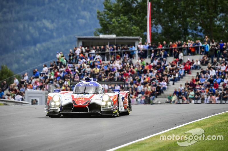 #41 Greaves Motorsport Ligier JSP2 - Nissan: Julien Canal