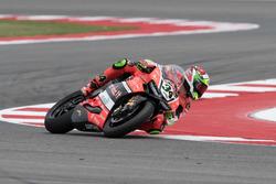 Davide Giugliano Aruba.it Racing - Ducati
