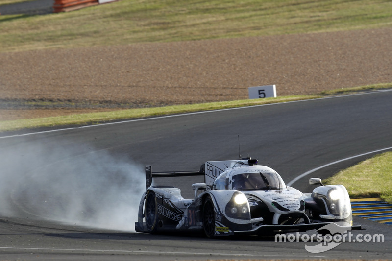 42e: #31 Extreme Speed Motorsports Ligier JS P2 Nissan: Ryan Dalziel, Chris Cumming, Pipo Derani