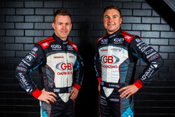 Dale Wood, David Russell, GB Galvanizing Racing