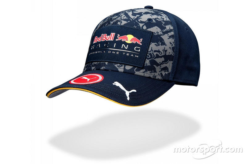 Casquette Red Bull Racing