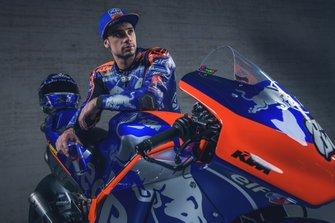 Мигель Оливейра, Red Bull KTM Tech 3