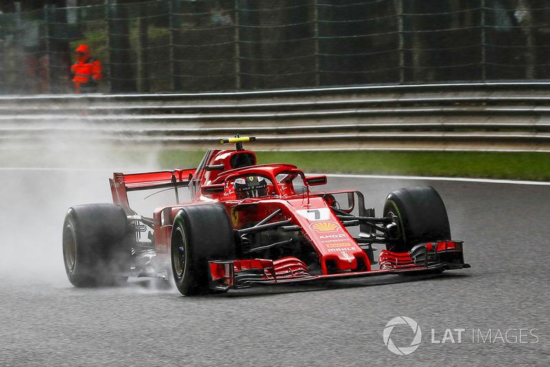 6: Кімі Райкконен, Ferrari SF71H, 2'02.671