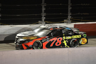 Furniture Row Racing To Cease Operations Due To Lack Of Funding