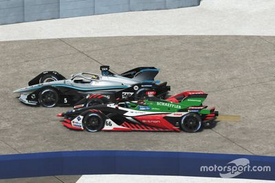 Formula E: Race at Home Challenge - Round 5