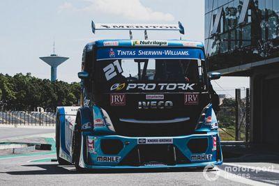 Notícias Copa Truck