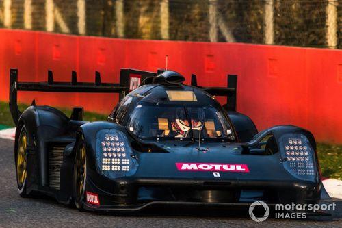 Glickenhaus Racing