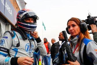 Edoardo Mortara, Venturi Formula E