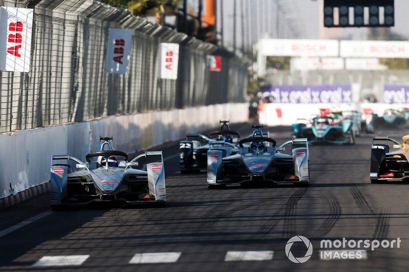 Edoardo Mortara Venturi Formula E, Venturi VFE05, Felipe Massa, Venturi Formula E, Venturi VFE05