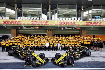 Foto de Renault Sport F1 Team