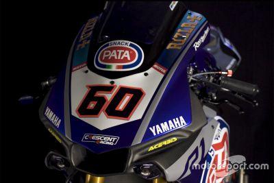 Yamaha YZF-R1 2019 açıklaması