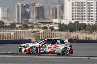 Wolf Power Racing