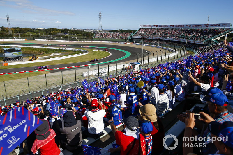 Gran Premio de Japón
