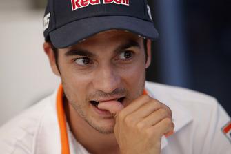 Dani Pedrosa, Repsol Honda, entretien exclusif avec Motorsport.com