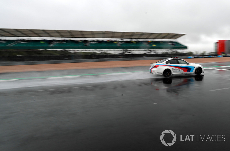 Le Safety car