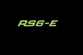 Audi RS6-E