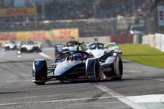 Sam Bird, Envision Virgin Racing, Audi e-tron FE05 in attack mode