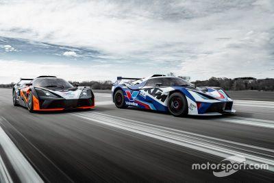 KTM Racing açıklaması