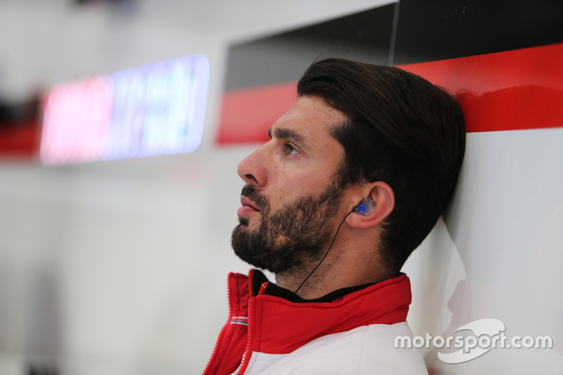 Хосе Мария Лопес,DS Virgin (Формула Е, 9-е место в общем зачете, 65 очков, два подиума) / Toyota (WEC LMP1, 6-е место, 84,5 очка)