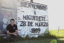 Santiago Urrutia