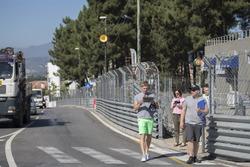 Ян Эрлаше, RC Motorsport