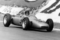 Ден Герні, Porsche