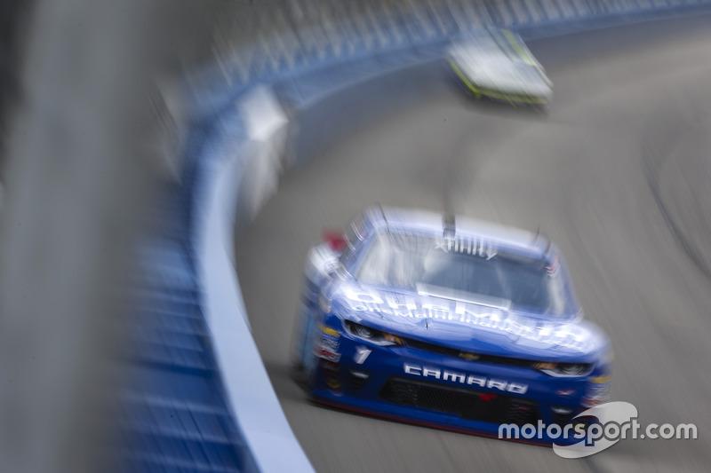 Elliott Sadler, JR Motorsports. Chevrolet