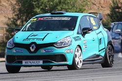 Massimo Pedalà, Composit Motorsport