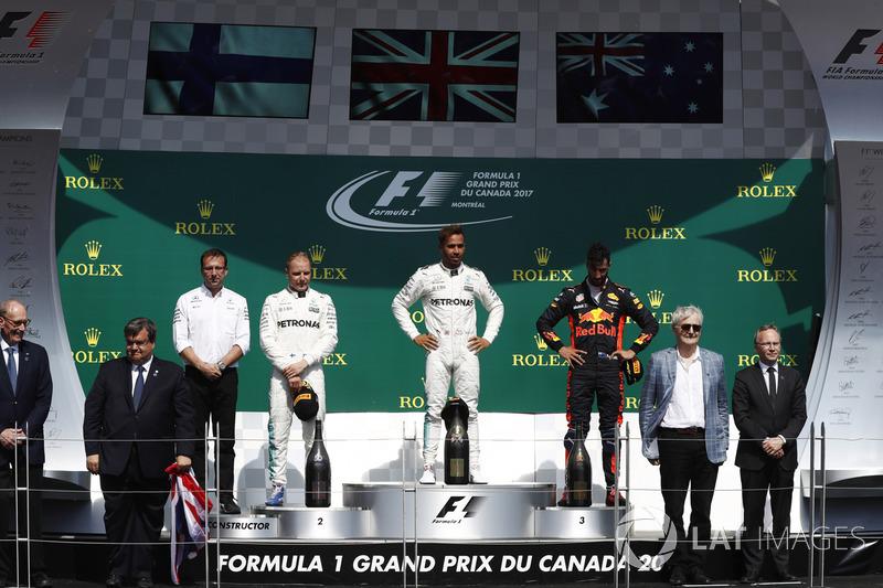 7. GP do Canadá
