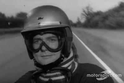 Omaggio a Roger Moore,