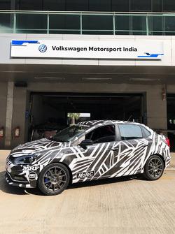 Volkswagen Ameo Cup