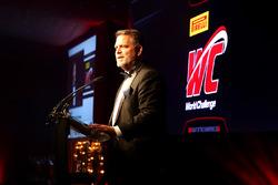 Greg Gill, Pirelli World Challenge President and CEO