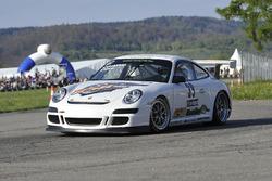 Danny Krieg, Porsche 911 GT3 Cup, Equipe Bernoise