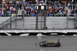 #5 Action Express Racing Cadillac DPi, P: Joao Barbosa, Christian Fittipaldi, Filipe Albuquerque takes the overall win
