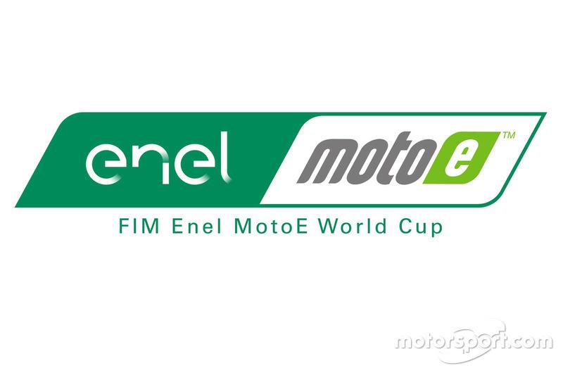 Logo MotoE