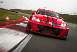 Aankondiging Loeb Racing