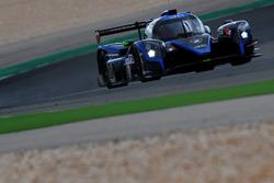 #7 Duqueine Engineering, Ligier JS P3 - Nissan: Antonin Borga, David Droux, Nicolas Schatz