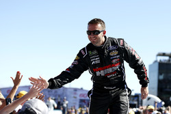 Matt DiBenedetto, Go Fas Racing Ford Fusion