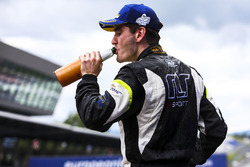 Podium LMP3 : les vainqueurs #15 RLR Msport Ligier JS P3 - Nissan: John Farano, Job Van Uitert, Robert Garofall