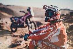 Daniel Oliveras, Himoinsa Racing Team KTM