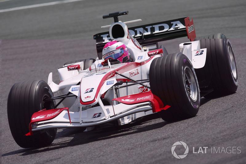 "<img src=""https://cdn-0.motorsport.com/static/img/cfp/0/0/0/100/110/s3/japan-2.jpg"" alt="""" width=""20"" height=""12"" />Super Aguri (2006-08): лучший результат – 6-е место"