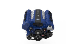 Mercury Marine SB4 crate engine