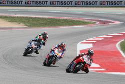 Jorge Lorenzo, Ducati Team, Jack Miller, Pramac Racing, Tito Rabat, Avintia Racing