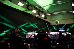 Lancering eSports series