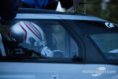 Volkswagen I.D. R Pikes Peak test