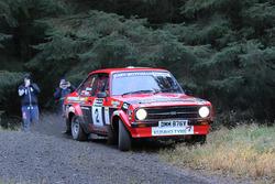 Roger Albert Clark Rally