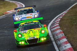 #912 Manthey Racing Porsche 911 GT R: Richard Lietz, Nick Tandy, Patrick Pilet