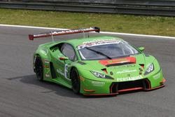 Bortolotti-Mul, Imperiale Racing, Lamborghini Huracan S.GT3 #16