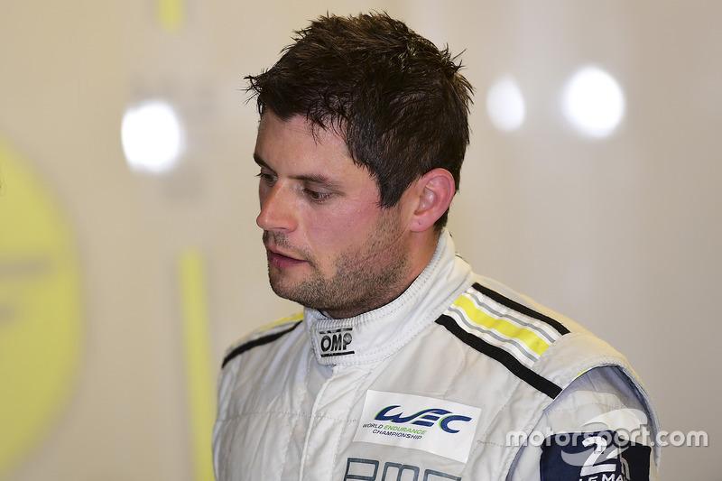 Pierre Kaffer, ByKolles Racing