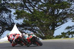 Nicky Hayden, Repsol Honda Team, Stefan Bradl, Aprilia Gresini Racing Team